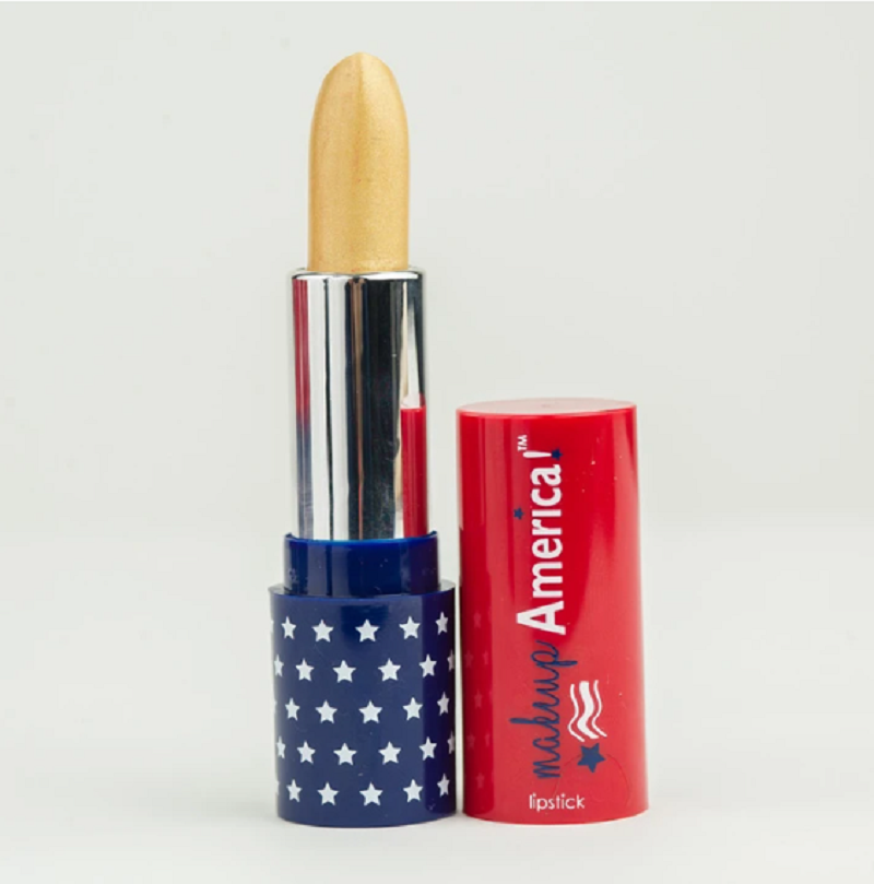 Gold Standard Make-Up Lipstick