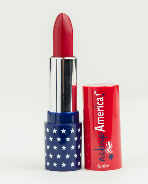 Independence Red Makeup Lipstick