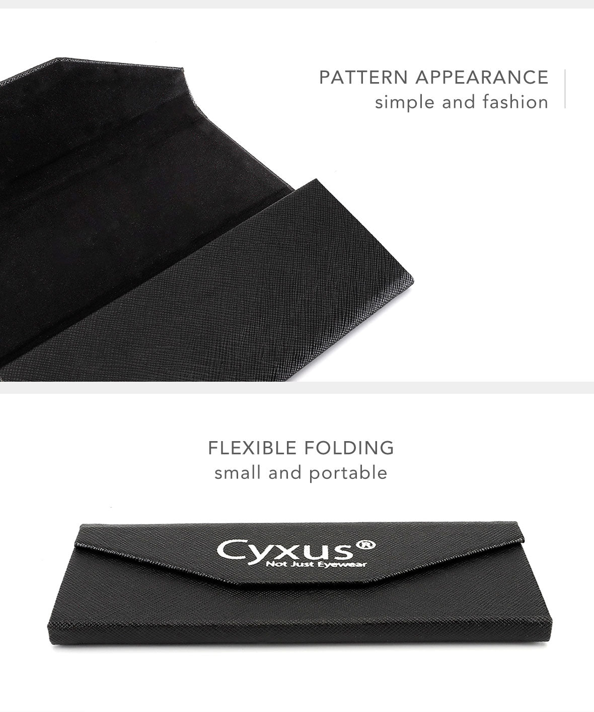 cyxus glasses box