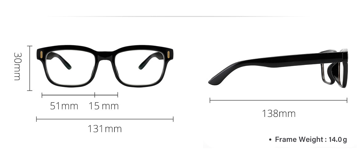 cyxus blue light filter glasses 8084