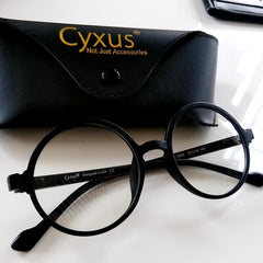 Cyxus Blue Light Blocking/Filter Computer Glasses Blue Blockers Men Women 8906