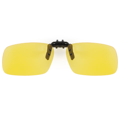 Blue Light Filter Clip On Computer Glasses 1100Y04 Clip On Computer Glasses cyxus