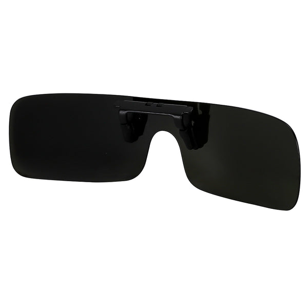 Polarized Clip On Sunglasses 1300 Clip On Sunglasses cyxus