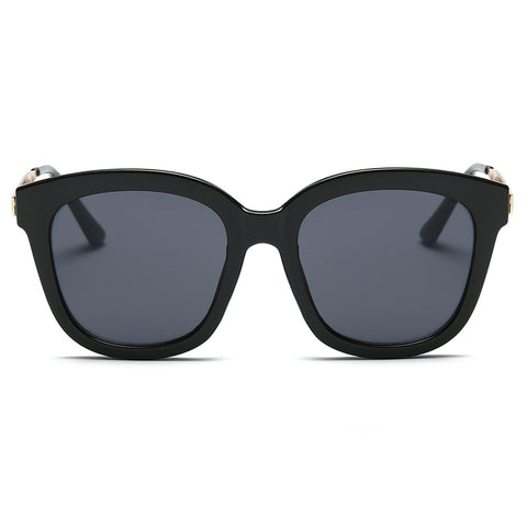 Plain Sunglasses Non-Polarized 1932 Sunglasses cyxus