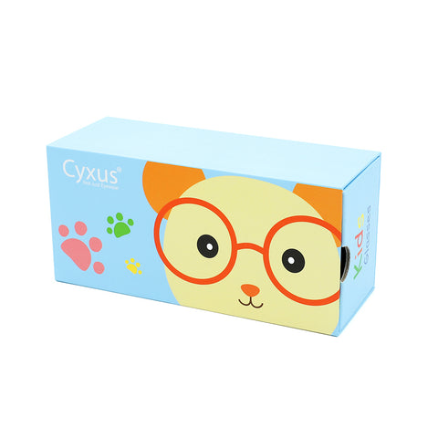 Cyxus Kids Eyeglasses Case Glasses Case cyxus