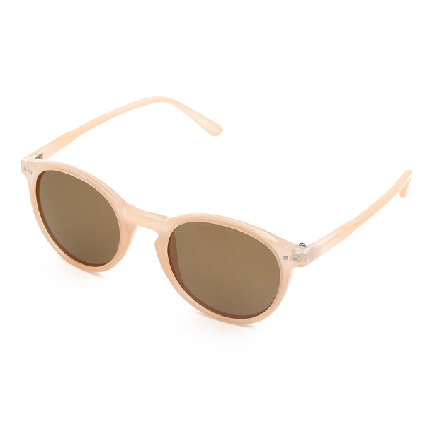 Polarized Retro Round Vintage Sunglasses for Kids Teens 1065 Polarized Sunglasses cyxus