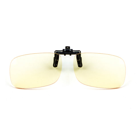 Blue Light Filter Clip On Computer Glasses 8000L04 Clip On Computer Glasses cyxus