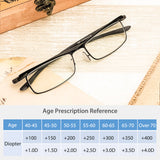 Presbyopia Blue Light Blocking Reading Glasses 2201 Reading Glasses cyxus