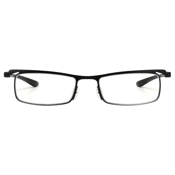 55e18313d1e6 Presbyopia Blue Light Blocking Reading Glasses TR90 Rectangle 2201 Reading  Glasses cyxus