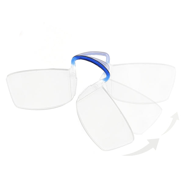 老眼Blue Light Blocking Card Reading Glasses 2601レディングGlasses cyxus
