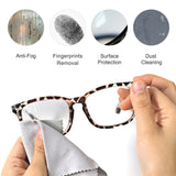 Reusable Anti-Fog Cleaning Cloth