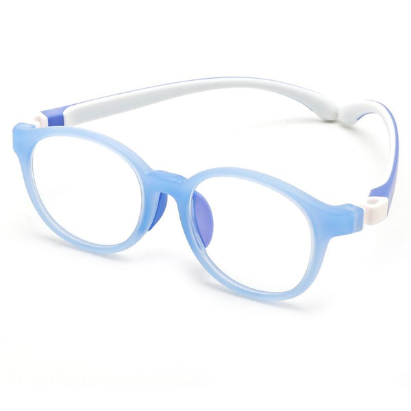 Blue Light Blocking Glasses for Kids 6006