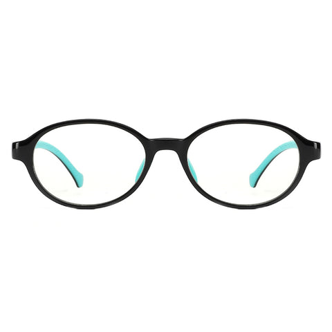 Blue Light Filter Computer Glasses for Kids 6008 Computer Glasses cyxus