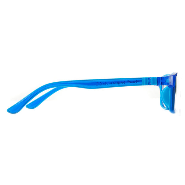 Blue Light Blocking Glasses for Kids 6009 Computer Glasses cyxus