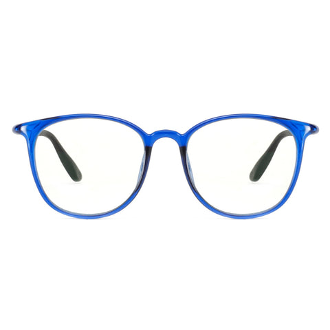 Blue Light Filter Computer Glasses for Kids 6061 Computer Glasses cyxus