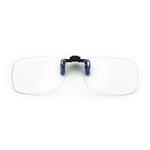 Blue Light Filter Clip On Computer Glasses 8000T04 Clip On Computer Glasses cyxus