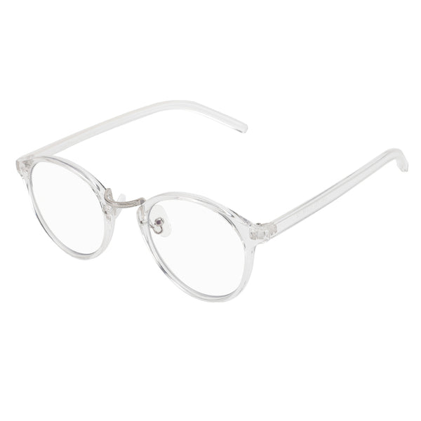 Blue Light Filter Computer Glasses 8065 Plain Glasses cyxus