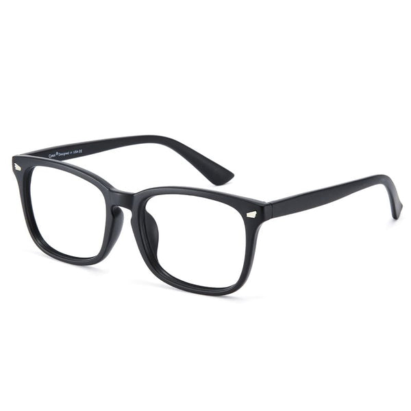 Anti-fog Blue Light Blocking Glasses Wing