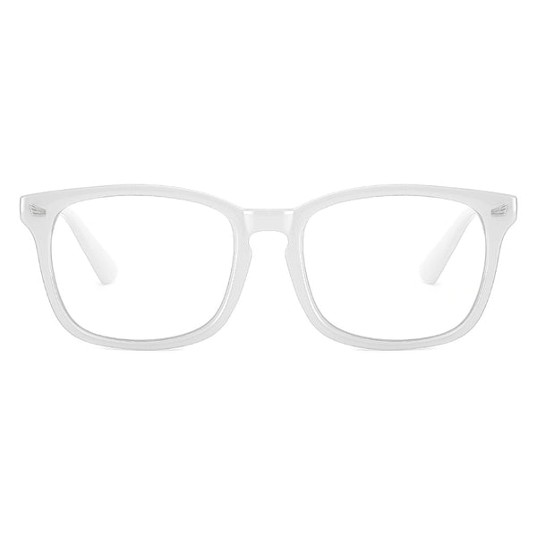 Blue Light Blocking Glasses Wing Computer Glasses cyxus