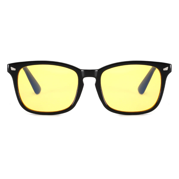 Blue Light Blocking Sleep Glasses Wing Sleep Glasses cyxus