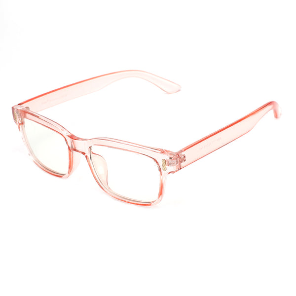 Cyxus Unisex Rectangle Frame Blue Light Filter Glasses Dadrin