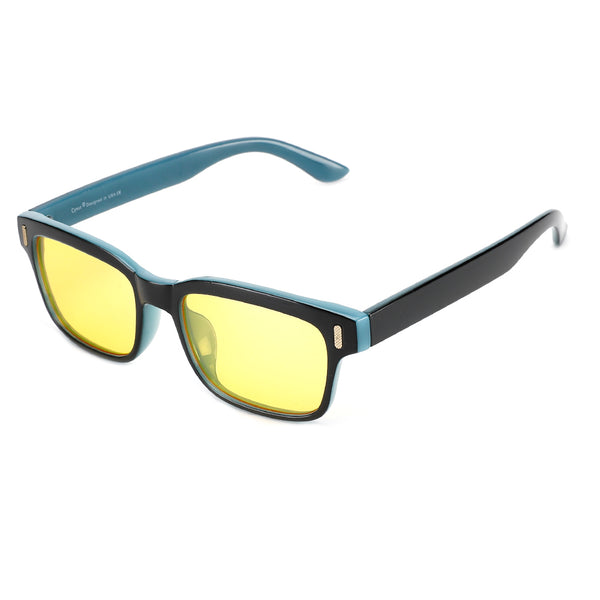 Blue Light Filter Computer Sleep Glasses 8084 Computer Glasses cyxus
