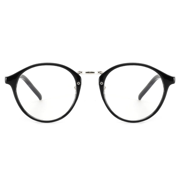 Plain Glasses Non-Blue Light Filter Stella Plain Glasses cyxus