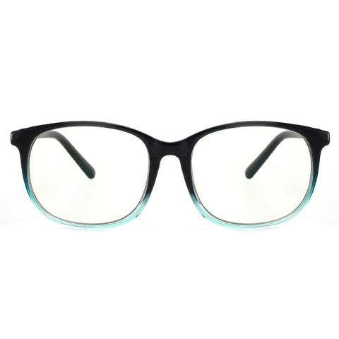 Blue Light Filter Computer Glasses 8121 Computer Glasses cyxus