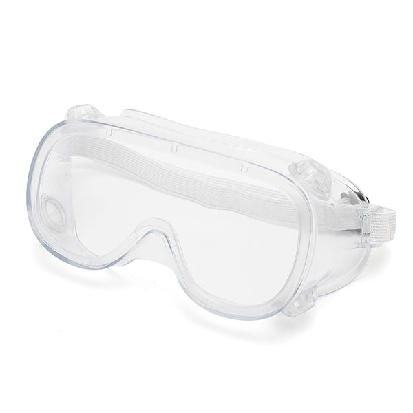 Anti-Fog Anti Virus Medical Goggles Safety Glasses cyxus