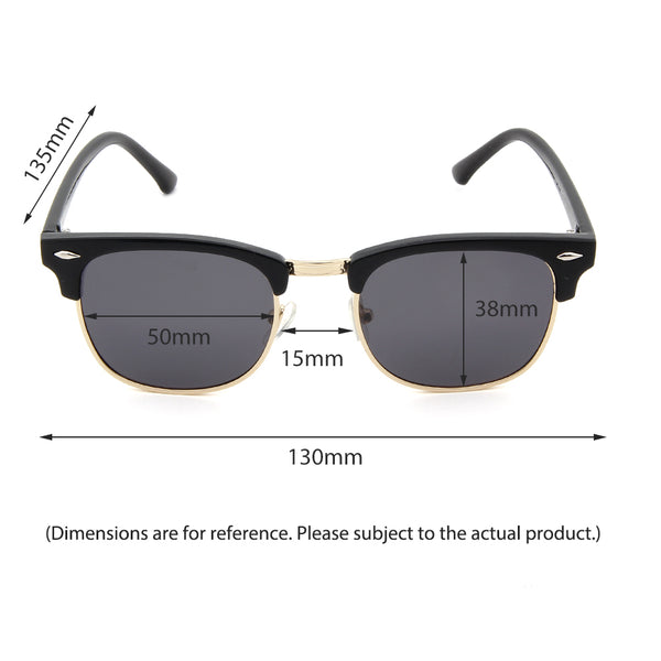 Polarized UV Protection Sunglasses for Kids 1656 Polarized Sunglasses cyxus