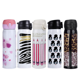 Special Designs Thermal Travel mug - Insulated stainless steel 17 Oz (500 ML)