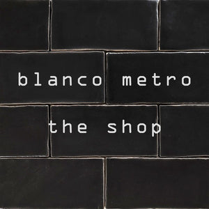 blanco metro the shop