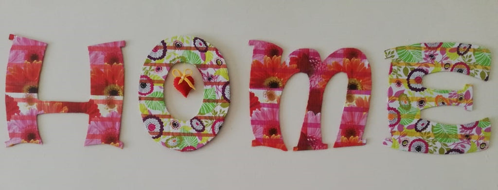 Home Decor Series -1