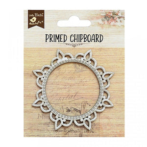 Crowning Glory - Chipboard