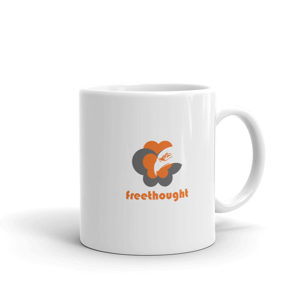 Freethought Mug