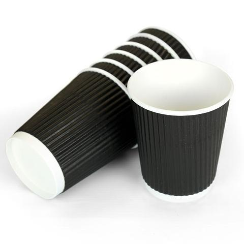 Cups and Lids