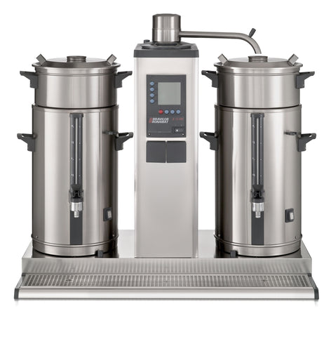 Bravilor B10 HW Bulk Brew Filter Coffee Machine plus Hot Water System