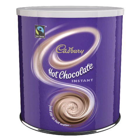 CADBURYS HOT CHOCOLATE (ADD MILK) 2KG TIN