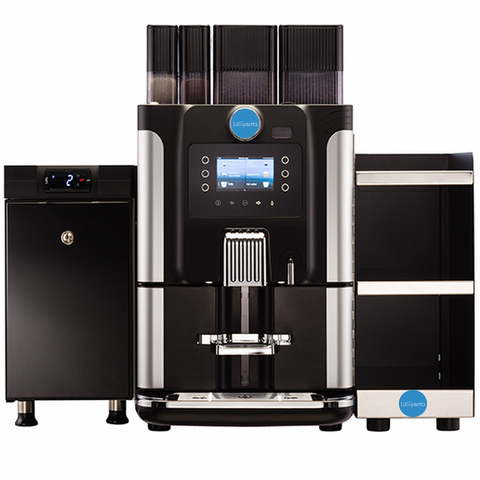 La Spretta D1 Bean to Cup Coffee Machine