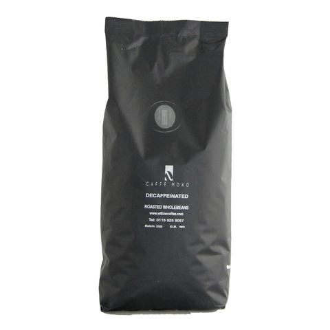 DECAFFEINATED BEANS 1KG