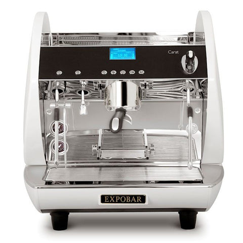 Expobar Carat PID 1 Group Espresso Machine