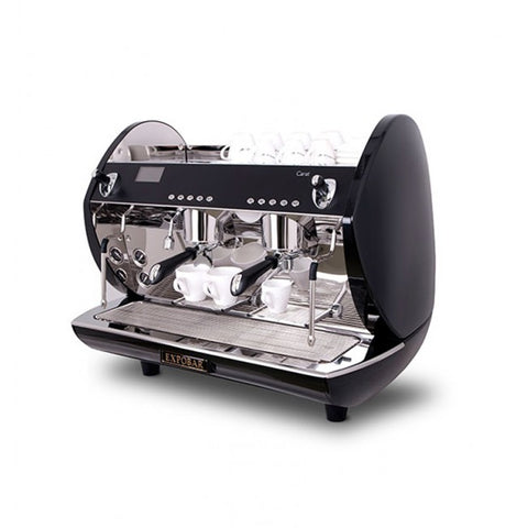 Expobar Carat PID 2 Group Espresso Machine
