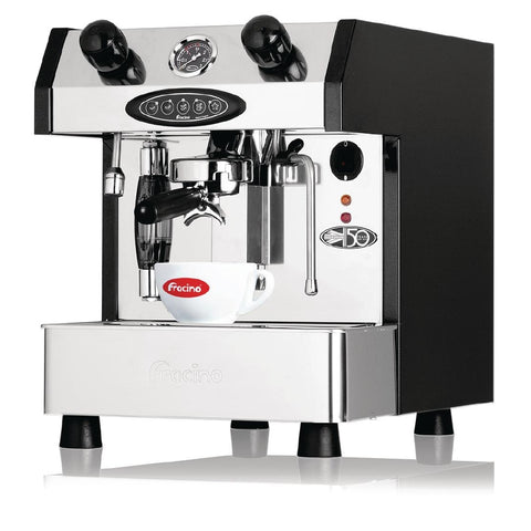 Fracino Bambino Fully Automatic 1 Group Espresso Machine