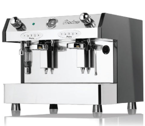 Fracino Bambino Fully Automatic 2 Group Espresso Machine