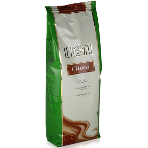 LE ROYAL HOT CHOCOLATE 1KG