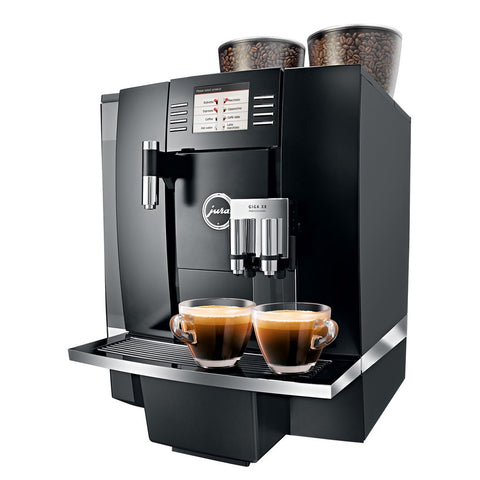 Jura Giga 8 Pro Bean to Cup Coffee Machine