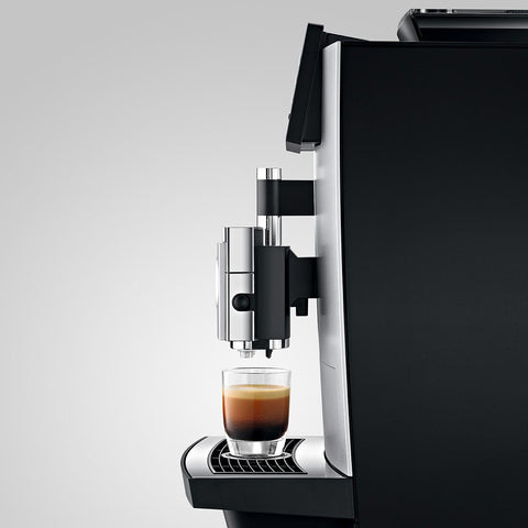 Jura Jx8 Platinum Bean To Cup Coffee Machine Continental Coffee Store
