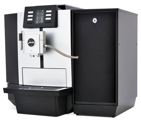 Jura JX8 Platinum Bean to Cup Coffee Machine