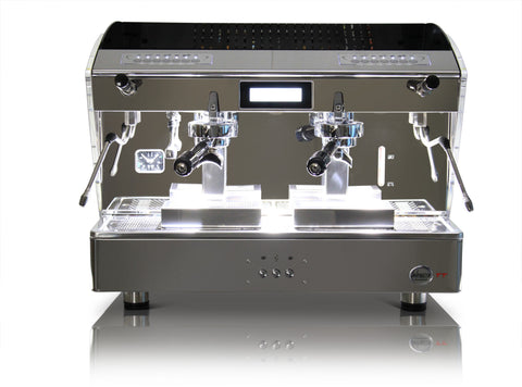 La Spretta TT 2 Group Espresso Machine