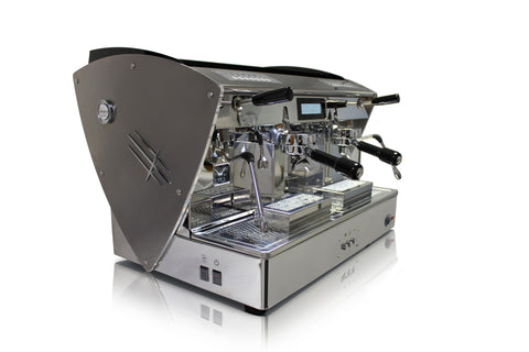 Etnica Display TT 2 Group Espresso Machine
